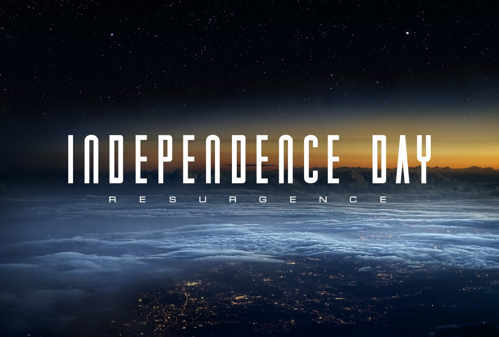 Independence Day - Resurgence (IDR)