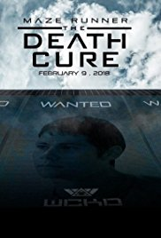 Maze Runner The Death Cure 2018 Trailers 1080p Pcm Dts And Ac3 Stereo