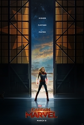 Captain Marvel (2019) Trailers (4K, 1080p) 5 1 Audio (PCM