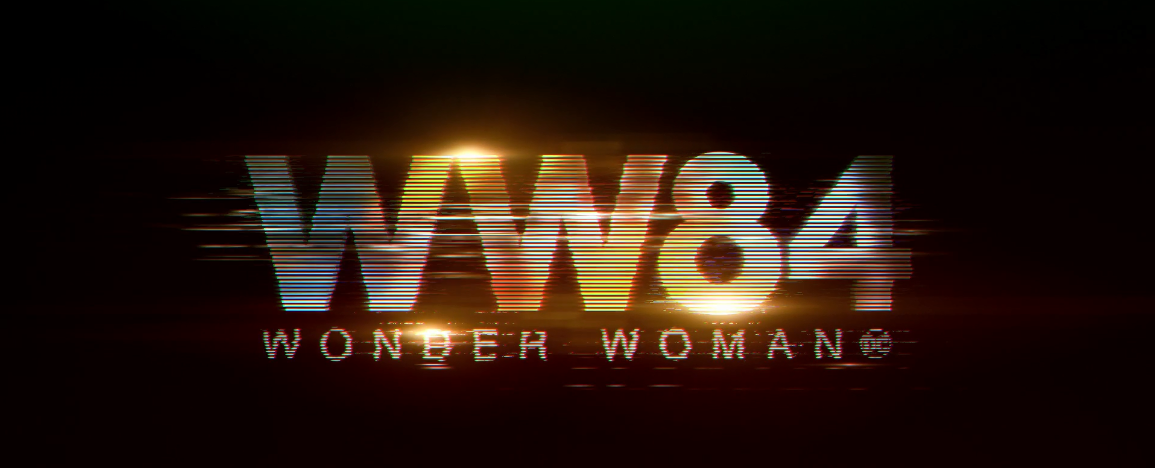 Wonder Woman 1984 2020 Trailer 1 4k Dts Hd Ma And Ac3 5 1