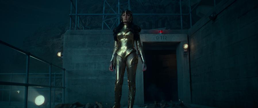 Wonder Woman 1984 2020 Trailer 2 4k Dts Hd Ma And Ac3 5 1